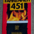 Book Fahrenheit 451
