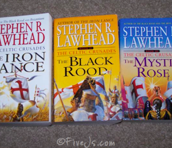 Lawhead books