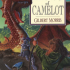 Book Sword of Camelot