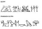 History Fonts