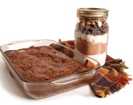 Worlds Best Brownies
