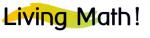 Living Math Logo