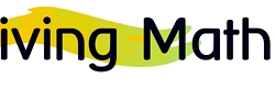 Living Math Logo