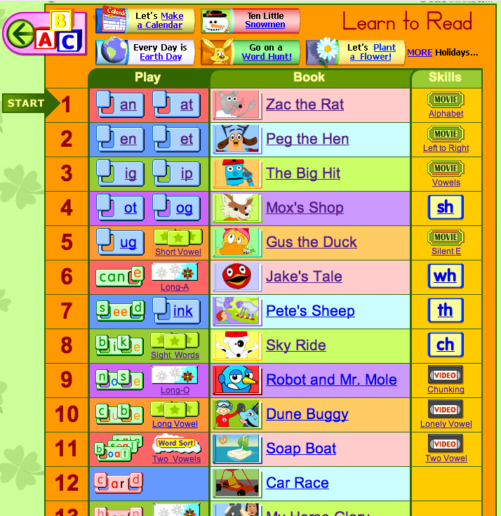 math worksheet : starfall phonics curriculum : Starfall Math Worksheets