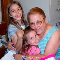 Jerah Joely Grandma T