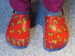 Pajamas & Slippers