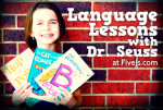 Seuss Language Lessons