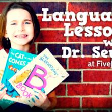Seuss Language Lessons