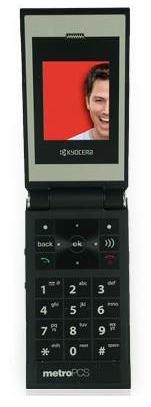 MetroPCS Phone