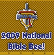 Bible Bee 2009