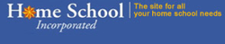 Home School website