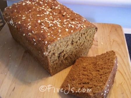 zestywholewheatbread