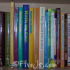 13 Good Books from my Homeschooling Shelf