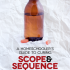 A Homeschooler's Guide to Curing Scope & Sequence Syndrome
