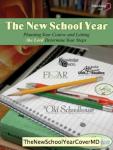 New School Year Planner