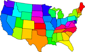 My Case Against Learning State Capitals - Five J's Home Games To Memorize The States on learning 50 states, outline 50 states, list 50 states, sing 50 states, match 50 states, name 50 states, show 50 states, practice 50 states, identify 50 states, study 50 states, label 50 states, order 50 states,