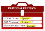 Grammar Parts