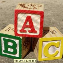 Phonics ABCs