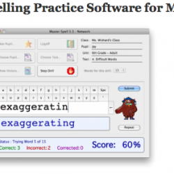 Spelling Software for Mac