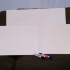 How to Make Your Own Lap-Size Dry Erase White Board