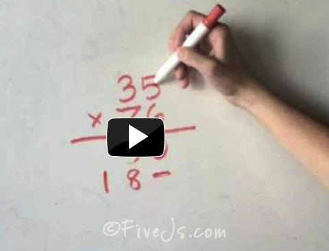 Math Strategies_ Better Ways to Multiply and Divide