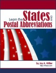 Learn the States and Postal Abbreviations