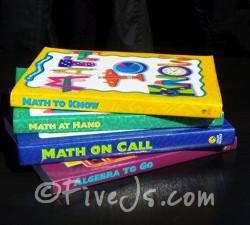 mathhandbooks