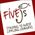 Five J's