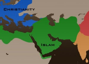 the history of world religionsin 90 seconds