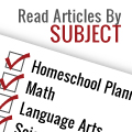 Read Articles by Subject