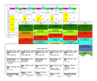 homeschool curriculum planning how to create daily schedules
