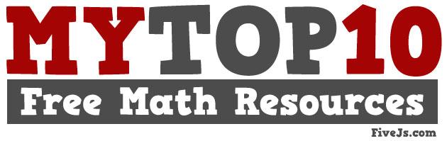 Free Online Math Resources Fact Drills Worksheet Generators. My Top 10 Favorite Math Resources. Worksheet. Math Worksheet Online At Mspartners.co