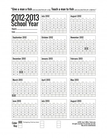 images of jr homeschool center 2012 2013 school year calendar wallpaper wallpaper