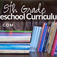 5th-grade-homeschool-curriculum