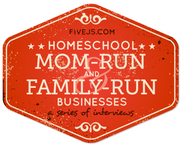 Interview with homeschool mom, Renee Harris of MadeOn Hard Lotion. Awesome info about starting a home business.