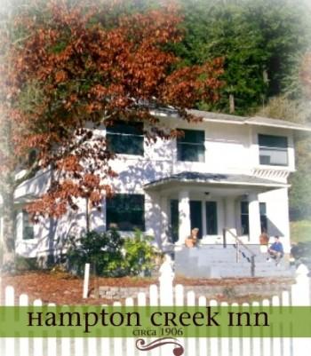 hamptonhousewelcome