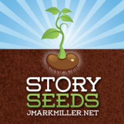 Fresh and free story starter ideas for fiction, in just about any genre. Great for writers!