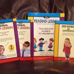 The Reading Lesson Curriculum Review