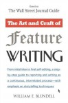 Art & Craft of Feature Writing