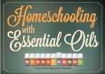 Homeschooling-with-Essential-Oils