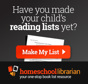 Homeschool Librarian: Your One-Stop Book List Resource