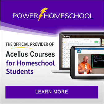 PowerHomeschool