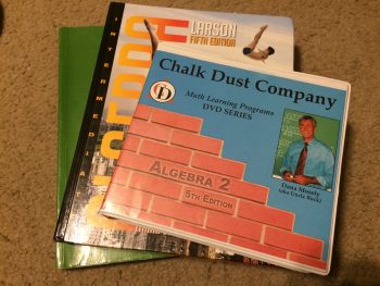 Curriculum Sale! Make an Offer.